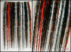 Dread Portfolio - Sammii's Synthetics