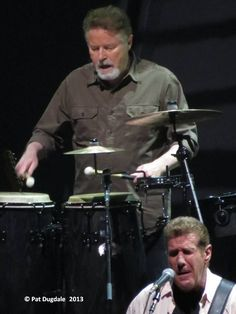 History of the Eagles Tour 2013 (Glenn Frey, Don Henley) - Louisville, KY