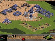 Age of Empires 1 screenshot Age Of Empires, 90s Kids, Clash Of Clans, Old School, Video Games, Retro Games, Windows Xp, Gaming, Image