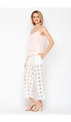 Pantaloni So Soft Collection, Fashion, Moda, Fashion Styles, Fashion Illustrations, Fashion Models