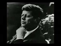 Presidents Eisenhower And Kennedy Warning Of A New World Order