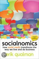 How Social Media Transforms The Way We Live And Do Business