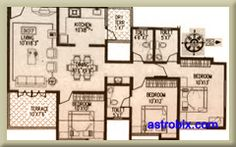 Vastu Shastra guidelines for Plots - One of the major obstacles a person faces while buying a plot is the non-availability of sufficient private land either in big cities or in small towns. There are several things that should be considered while purchasing a plot and the most important thing is to select a right size and shape of a  plot.