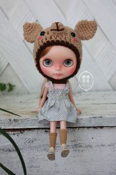 Custom by Little Dolls Room