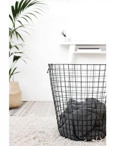 12x stylish verantwoorde wasmanden