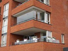 Project balkonbeglazing bergambacht metalura ◯ balkonbeglazing