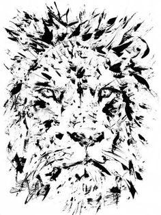 Strength within me Painting Original Artwork, Original Paintings, Lion Art, Artwork Online, Saatchi Art, Artworks, Strength, Wildlife, Sketches