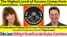 Check out the business and #marketing  tips I discussed with host Neil Ball on #TheEntrepreneurWay #podcast http://wp.me/p6Tf4b-4VO #marketingtips