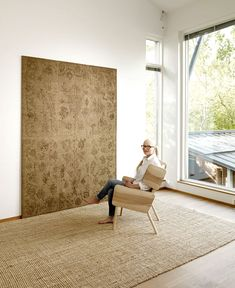 Acoustic Wall Panel Collection by Wilhelmiina Kosonen wall panel unique 3d texture 7