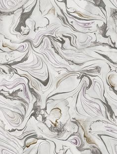 Marbling effect wall panel from Galerie's Era collection