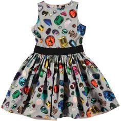 Get your best party dress on girlies! www.molo.com #alegremedia