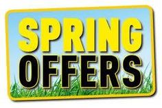 Our amazing spring offers include access to the full spring/summer 2015 forecasts + further ahead seasonal/monthly forecasts for a limited time period only @ http://www.exactaweather.com/UK_Long_Range_Forecast.html