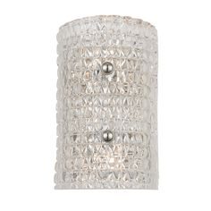 Westville 2 Light Wall Sconce