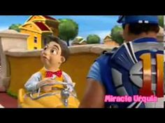 in this episode It's Ziggy's birthday, and everyone in LazyTown is excited to throw him a surprise party. When Stingy shows up with an empty box for a presen. Lazy Town, Kids Shows, Season 3, Great Gifts, Face, Youtube, Amazing, Disney, Board