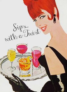 Sips...with a Twist