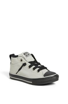 Converse Chuck Taylor® All Star® 'Street' Sneaker (Toddler, Little Kid & Big Kid) available at #Nordstrom