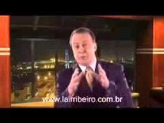 Como Se Prospero e Rico  Dr. Lair Ribeiro Palestra - YouTube