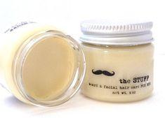 Items similar to Beard Conditioner - All Natural. Vegan Green Tea Infused Beard and Facial Hair Softener. on Etsy Hair Softener, Beard Conditioner, Soften Hair, Beard Balm, Tea Infuser, Facial Hair, Coupon Codes, The Balm