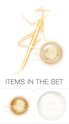 """Made of beams of light...."" by sharonnnnnn ❤ liked on Polyvore featuring art"