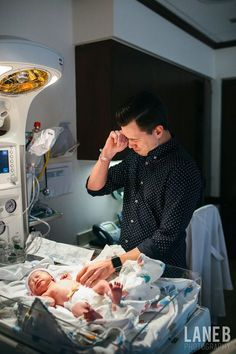 29 Magical Photos Of Dads In The Delivery Room | HuffPost