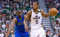 Summer League Notebook: Rodney Hood could break out in 2015-16