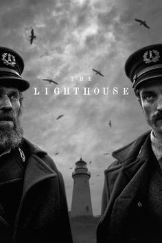 the lighthouse movie, Directed by Robert Eggers. With Robert Pattinson, Willem Dafoe, Valeriia Karaman, Logan Hawkes. Two lighthouse keepers try to maintain their sanity while living on a remote and mysterious New England island in the Movies 2019, Hd Movies, Movies And Tv Shows, Movie Tv, Movies Free, Movie List, Action Movies, Robert Pattinson, Streaming Hd