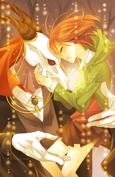DeviantArt is the world's largest online social community for artists and art enthusiasts, allowing people to connect through the creation and sharing of art. Art Anime, Manga Anime, Elias Ainsworth, Chise Hatori, Sailor Moon, Tamako Love Story, The Ancient Magus Bride, Fan Art, Animes Wallpapers