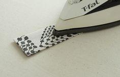 買うより早い!ヘアバンド(ヘアターバン)の作り方2種 | nunocoto Shibori, Bandana, Headbands, Diy And Crafts, Projects To Try, Iron, Sewing, How To Make, Head Bands