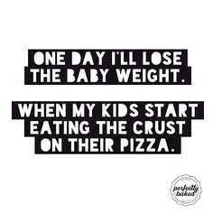 There's no way I'm leaving the crust behind. Especially if there's some sauce to dip it in 🙈 Who's with me? 🙋🏻🙋🏻 #perfectlybaked #foodproblems #foodie #parentproblems #sundayfunnies