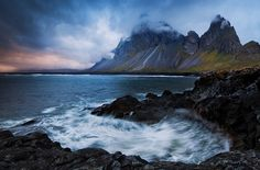 Jaw-Dropping Pictures of Iceland