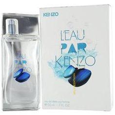 L'EAU PAR KENZO WILD EDITION by Kenzo - EDT SPRAY 1.7 OZ (LIMITED EDITION)