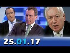 Trump da la orden de levantar el muro con México  García-Margallo…!!!! | Saber te  hace  libre..SOPLOS DE VIDA
