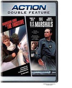 Warner The Fugitive: Special Edition/U.S. Marshal