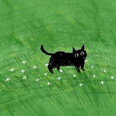 10 Miraculous Unique Ideas: Cat Eye Human cat home diy.Cat Poses Meaning fat cat angry. Cat Photography, Cat Drawing, Pretty Art, Cat Art, Art Inspo, Illustration Art, Canvas Art, Sketches, Fine Art