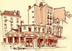 Sketches   Stephen Gardner
