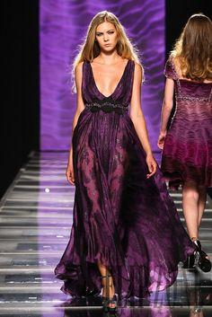 Tony Ward Fall-winter 2008-2009 - Couture - http://www.flip-zone.com/tony-ward,685