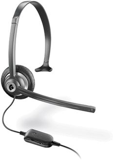 f097d68f9f8 Wireless Headset for Cell Phones - Plantronics Headset with Noise Canceling  Microphone for Cordless Phones Wireless
