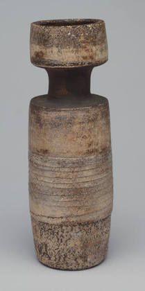 MoMA | The Collection | Hans Coper. Vase. c. 1960