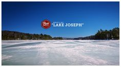 Meanwhile on Lake Joseph. #PureMuskoka #Muskoka