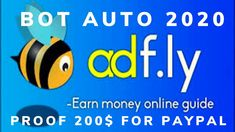 Adfly bot Auto 2020 android how much it make in 10min with proof 200$ fo... Online Earning, Earn Money Online, Bitcoin Faucet, Help Me Grow, How To Make Money, Android, Youtube, Make Money Online, Earn Extra Money Online