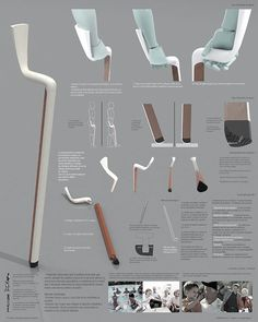 Walking Stick on Behance
