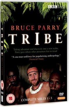 Tribe : Complete BBC Series 1-3 Box Set [DVD] [2005] Bruce Parry http://www.amazon.co.uk/dp/B000S6UZGU/ref=cm_sw_r_pi_dp_nhPewb0YNNY1W
