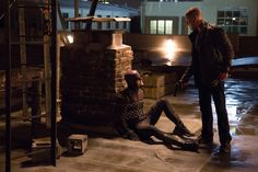 On 'Daredevil' and the Punisher