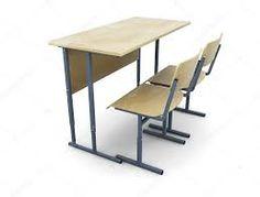 tafels school - Google zoeken Drafting Desk, Furniture, School, Google, Home Decor, Schools, Interior Design, Home Interior Design, Arredamento