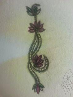 MaraNMachado jewelry designer: Inspiração na flor de lótus e no pavão real
