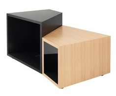 Coalesse Sebastopol Tables - List Price: $2,537 (as specified in CoLab)