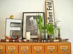 Die kleine Werkstatt: Pflanzenfieber
