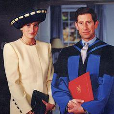 "Royal family (Fanpage) (@fanroyalfamily) posted on Instagram: ""I really like this photo ❤️ #queenelizabeth #ladydiana #princessdiana #princecharles #princewilliam #katemiddleton #princegeorge…"" • Oct 6, 2021 at 2:47pm UTC Charles And Diana, Prince Charles, Princess Diana Photos, Elisabeth Ii, Before Wedding, Lady Diana Spencer, Duchess Of Cornwall, Princesa Diana, Prince Of Wales"