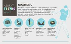 Nowdismo | MusicTrends