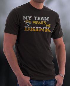 lol  #jaguarstshirt #myteammakesmedrink